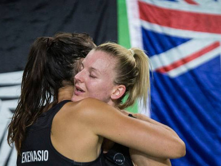 Silver Ferns announce Quad Series squad, with former captain missing out on selection