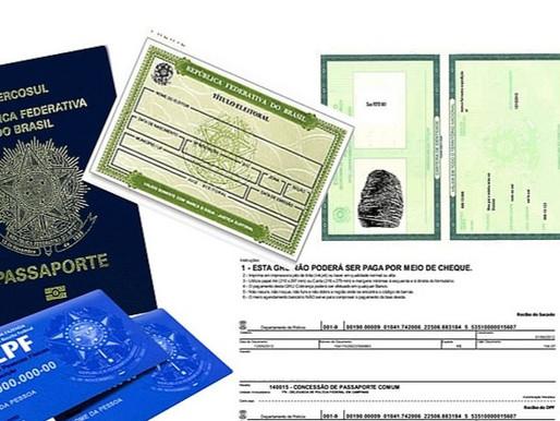 Quais Documentos Necessários para Registrar uma Marca?