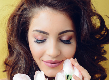 5 Benefits of Getting Eyelash Extensions