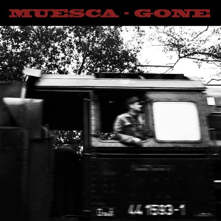 Verrassende nieuwe CD van MUESCA