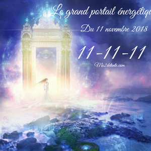 Le Grand Portail Énergétique du 11-11-11