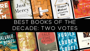 The Best Books of the Decade (2010-2019): TWO VOTES