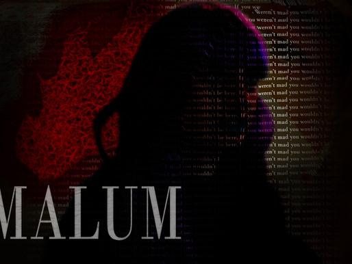 Malum short film review