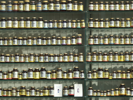 Supplements & Drugs in the Fitness Industry
