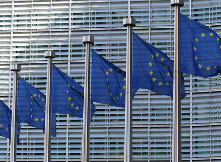 EU driving rules have changed