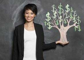 6 estratégias para ganhar dinheiro a partir do zero