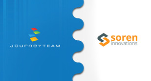 JourneyTEAM & Soren Innovations Merge to Become TOP SharePoint and Office 365 Consulting Firm.
