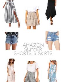Amazon Summer Haul