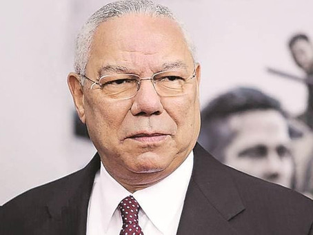 53.  The 40-70 rule of decision-making by Colin Powell