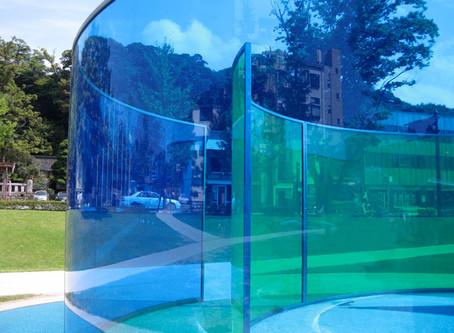 金沢21世紀美術館 Olafur Eliasson