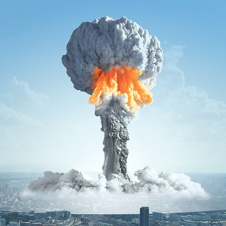 Do We Need Nuclear Weapons at All?