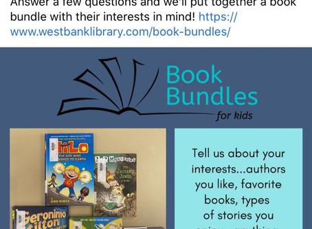 Kids Book Bundles