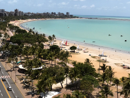 MACEIÓ: 5 reasons to enjoy the Paradise of Waters