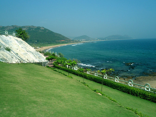 Best Offbeat Coastal Destinations in India for Corporate Offsites