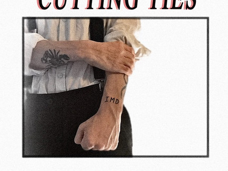 New Music: CUTTING TIES // IMD