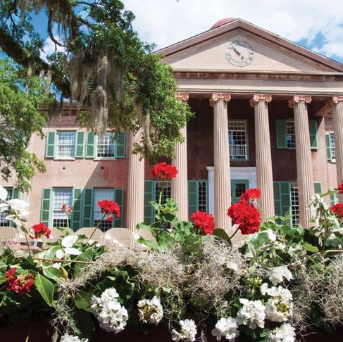 Catch the Charleston Spring Fever