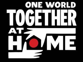 One World: Together At Home, una pequeña muestra de la gran influencia musical y digital