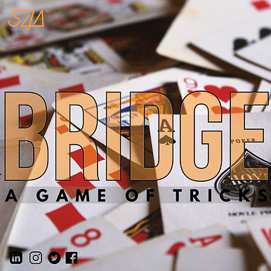 Bridge: A Game of Tricks