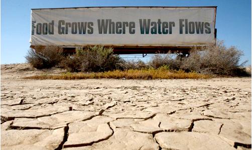 Water Crisis - Indian Banks