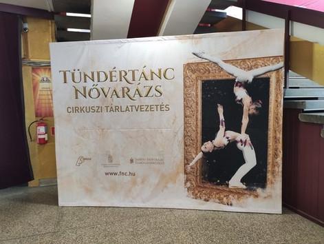 Ostatni cyrk na Węgrzech przerywa występy
