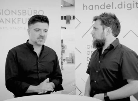 INTERVIEW Visionsbüro Frankfurt // Handelsverband Hessen