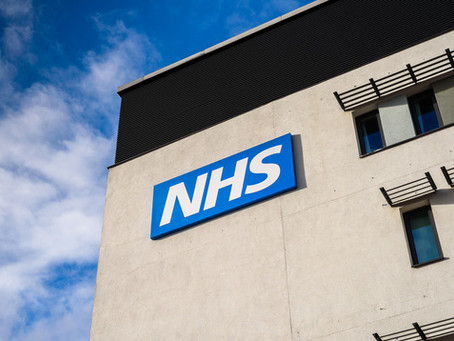 NHS trusts spend more than £1m on GDPR compliance efforts, claims report