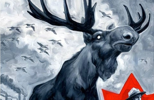 The Canadian Invasion v2.0!