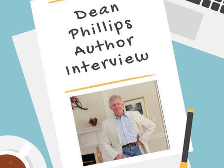 Dean phillips Q & A