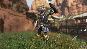 Соревнуйтесь в соревнованиях Legendary Hunt, чтобы заработать скин Epic Master of the Hunt и многое другое.