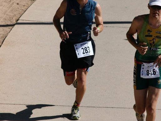 Is Running Bad for Your Knees (Fact or Fiction)?  The Age-Old Question Addressed.