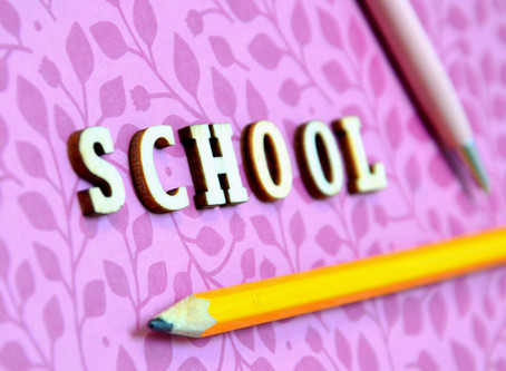 (Not) Being in school