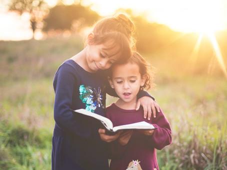 5 livros para educar crianças feministas