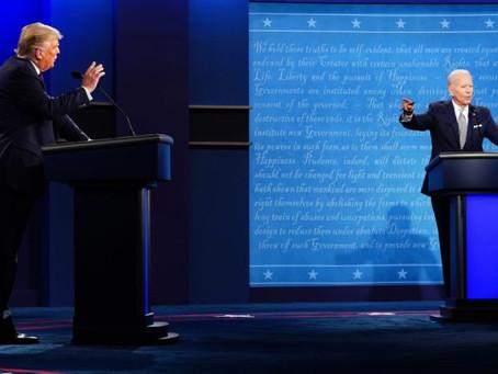Are presidential debates beneficial?