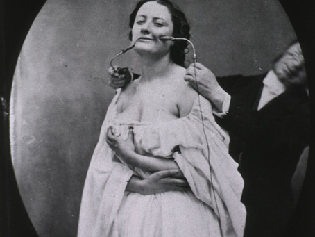 Histeria, mulher e feminino