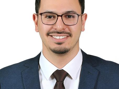 USMLE NEWS: Congrats to Dr. Afaneh! تهنئة للدكتور محمد عفانة