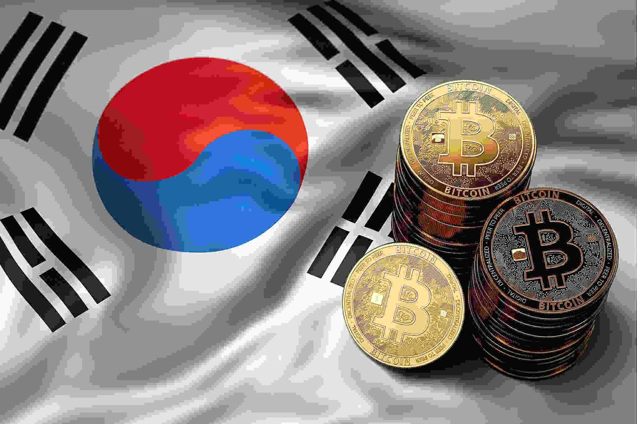 Kết quả hình ảnh cho Bank of Korea Says Crypto Investment Poses 'Insignificant' Risk to Local Financial Market