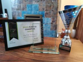 RZOC Green Fleet Award