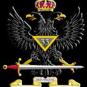 Reconnaissance du Suprême Conseil Écossais de France