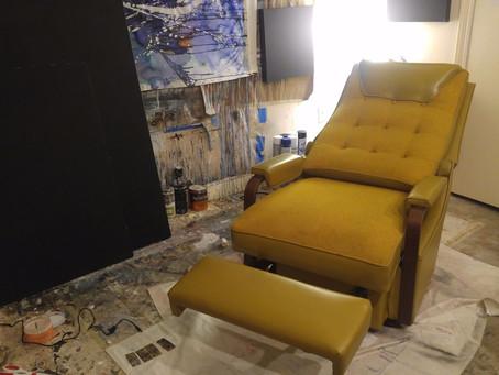 Got My Studio Chair