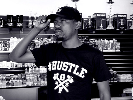 Making Moves | GQP's L.A.rry L.A.vell assists the success of Halo Gang Records' latest singles
