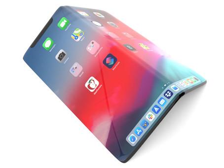 Rumor: primeiro 'iPhone dobrável' poderá ser lançado em 2021 pela Apple