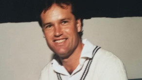 Pat Hounsell on his time at Carrick CC