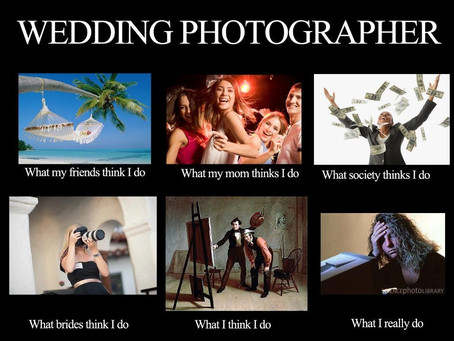 So you think you can photography?
