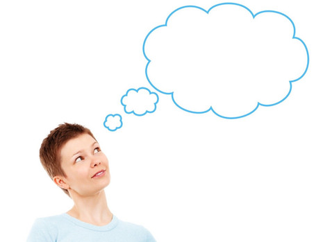 The 5 C's Series - Part 1 of 5: Catching your thoughts, reactions and behaviours