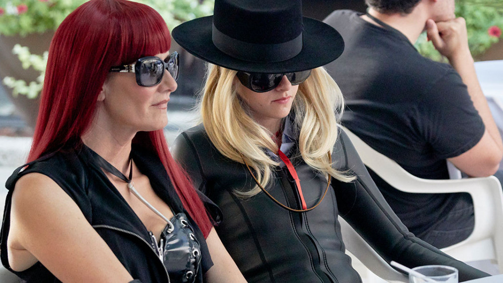 JT LeRoy film review UK