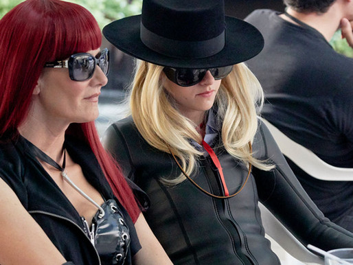 JT LeRoy film review