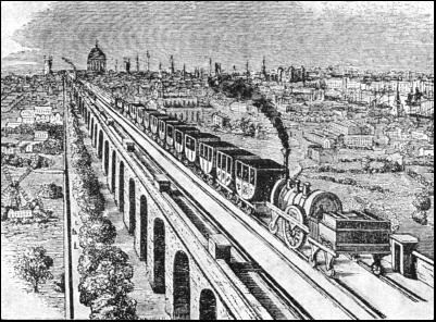 Haywards Heath's first railway disaster 1841