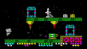 The History of Video Games #6: The Audio-Visual Capabilities of the Good Old Speccy