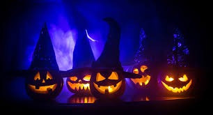 Halloween and How are you celebrating in 2020
