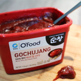 The Famous Always Cook on the Bright Side Gochujang Sauce